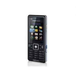 Sony Ericsson C510 Qwerty Keypad Refurbished Mobile