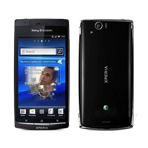 Sony Ericsson Xperia LT15i Touch Screen Refurbished Mobile