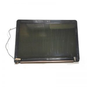 Hp Pavilion Dv4 Replacement LCD Screen Complete Folder with Webcam & Hinges