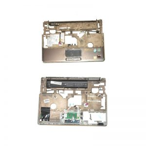 Hp Pavilion Dv4 Replacement C Panel with Touchpad & Click Button- Refurbished