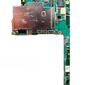 Blackberry Z3 Dead Motherboard For Reparing Purpose