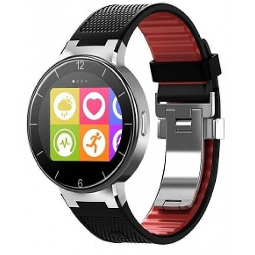 Alcatel One Touch Smart Watch SM02 Black