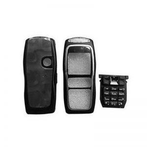 Nokia 3220 Full Body Housing - BLACK