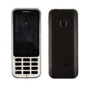 Samsung Metro Duos C3322 Full Body Housing – With Front + Back + Middle & Keypad