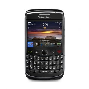 Blackberry 9780 Bold 3 Qwerty Keypad Mobile Refurbished