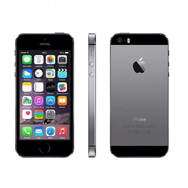 Apple iPhone 5S 32GB (Space Grey) Refurbished