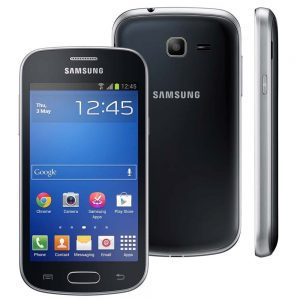 Samsung Galaxy Trend Duos s7392 Pre-Owned – 4GB | 3.2MP | 4.0″ | FM | WIFI – DUAL SIM