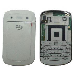 Blackberry 9900 Bold 4 Full Body Housing - White
