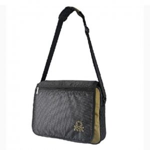 UCB Sling Bag - Benetton 13Inch Laptop Bag - Side Sling Bag - United Color of Benetton