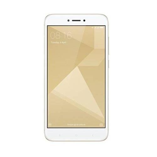Redmi 4 (Gold , 3GB RAM, 32GB Storage) Refurbished 4G VoLTE