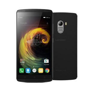 Refurbished Lenovo K4 Note Black 3GB/16GB 4G VoLTE