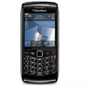 Shop Online Blackberry Pearl 3G Bar Mobile from zoneofdeals.com