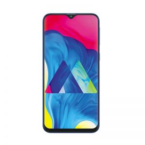Samsung Galaxy M10 (3GB RAM, 32GB Storage) Refurbished 4G VoLTE