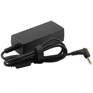Dell Inspiron 10 Netbook Atom Laptop AC Adapter Charger Power Cable