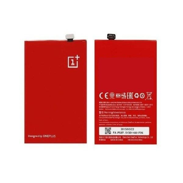 100% Original Replacement Battery For Oneplus 2