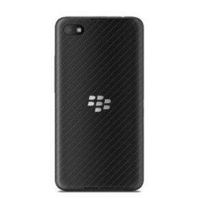 Blackberry Z30 Battery Door Cover | Back Cover Black |Blackberry SPARE PARTS on zoneofdeals.com