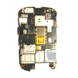 Blackberry 9900 Motherboard For Repair Purposes | Blackberry 9900 Bold 4 SPARE PARTS zoneofdeals.com