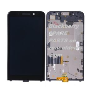 Blackberry Z30 Display Folder (LCD with Touch Screen) |Blackberry SPARE PARTS on zoneofdeals.com