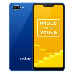 Realme C1 (2GB-16GB) 4G VoLTE 4230 mAh Battery