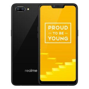 Realme C1 (3GB-32GB) 4G VoLTE 4230 mAh Battery