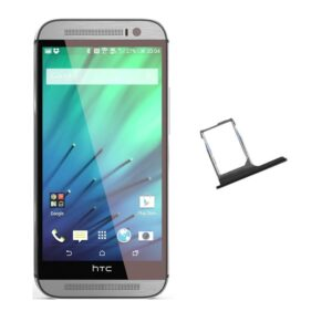 100% Original Replacement SIM Card Holder Tray For HTC One M8