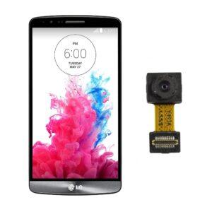 LG G3 D855 Selfie Camera | Front Camera 100% Original | LG G3 D855 SPARE PARTS zoneofdeals.com