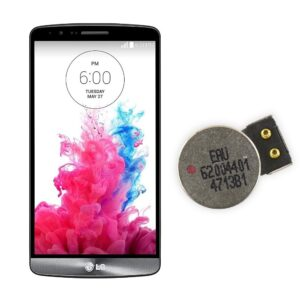 LG G3 D855 Vibrator | ON/OF Flex 100% Original | LG G3 D855 SPARE PARTS zoneofdeals.com
