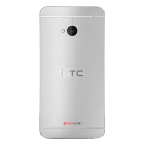 100% Original Replacement Full Body Housing For HTC One M7 Single Sim