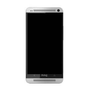 100% Original Replacement LCD with Touch Screen Folder For HTC One M7 Single Sim