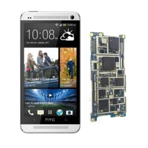 100% Working Original Replacement Motherboard For HTC One M7 Single Sim 32GB