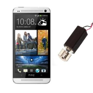 100% Original Replacement Vibrator For HTC One M7 Single Sim