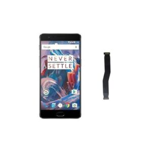 100% Original Replacement Main Board Flex For Oneplus 3