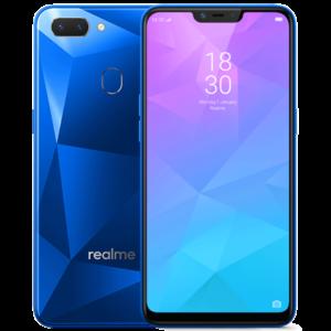 Realme 2 (3GB-32GB) 4G VoLTE 4230 mAh Battery