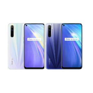 Realme 6 (8GB-128GB) 4G VoLTE (Brand New)