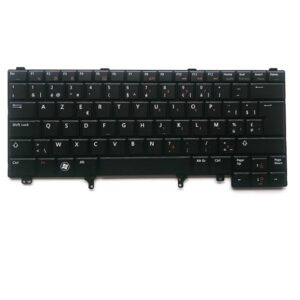 Replacement Keyboard For Dell 6420 Laptop - Refurbished on zoneofdeals.com