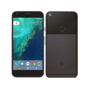 Google Pixel XL (4GB+32GB Seal Open Box) New Condition