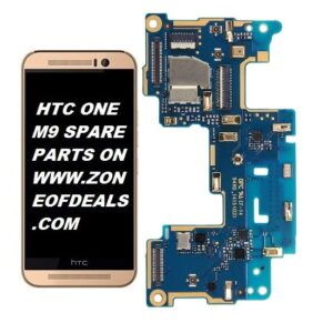 100% Original Replacement Flex Cable Connector For HTC One M9 Single Sim