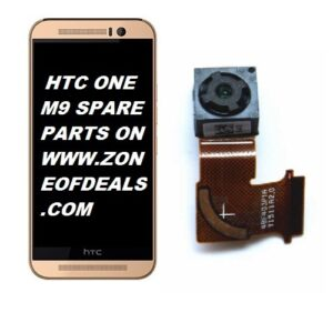 100% Original Replacement Front Camera For HTC One M9 Single Sim