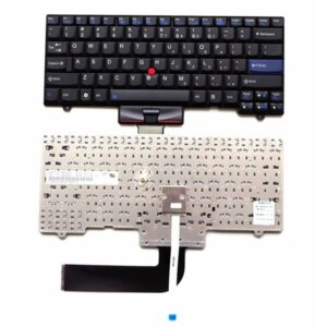 Replacement keyboard For Lenovo L420 Laptop - Refurbished on zooneofdeals.com