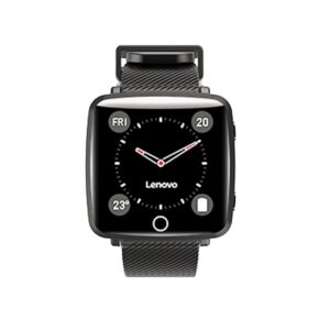 Lenovo Carme Smartwatch - Fitness Band on ( Unboxed ) zoneofdeals.com