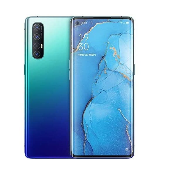 Oppo Reno 3 Pro | 8GB + 128GB | Refurbished on zooneofdeals.com