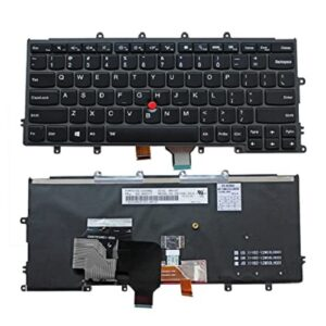 Replacement Keyboard For Lenovo Thinkpad X250 - Refurbished on zoneofdeals.com