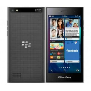 Blackberry Leap | 2GB + 16GB | Refurbished on zoneofdeals.com