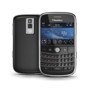 Blackberry 9000 Bold Qwerty Keypad Mobile (1GB) Refurbished