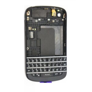 Blackberry Q10 Full Body Housing | Blackberry SPARE PARTS on zoneofdeals.com