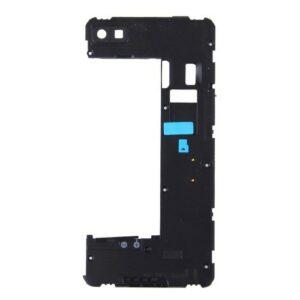 Blackberry Z10 Back Plate Housing Camera Lens Panel (3G Version) | Blackberry SPARE PARTS on zoneofdeals.com