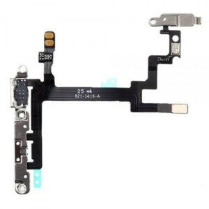 Apple iphone 5s Power Button Flex Cable | Apple iPhone 5s Spare Parts on zoneofdeals.com