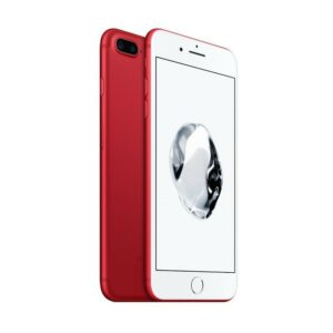 Apple iPhone 7 Plus RED Edition 128GB (1 Year Manufacturer Warranty)