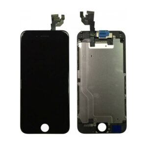 Apple iphone 6 Display LCD with Touch Screen Black