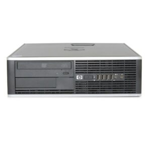 HP Compaq Pro 6305 Small Form Factor PC 2GB | 250GB AMD processor Refurbished